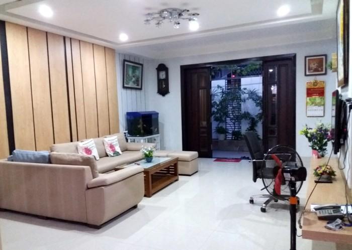 Cần bán gấp nhà hẻm xe hơi 136 Trần Quang Diệu, P14, Quận 3. DT 7*22 m2, giá 15 tỷ