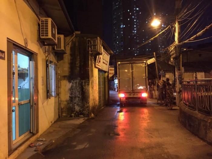Mảnh đất vàng phố Trương Định, lô góc, kinh doanh, oto tránh 42m, mặt tiền 5m