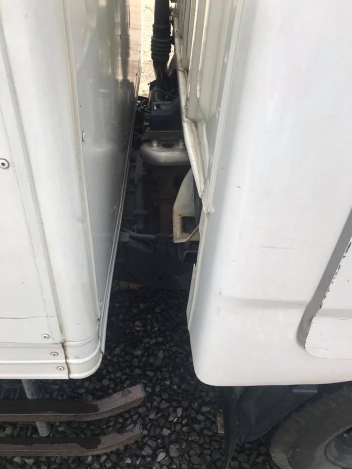 bán xe tải kia k2700 đời 2015 thùng kín