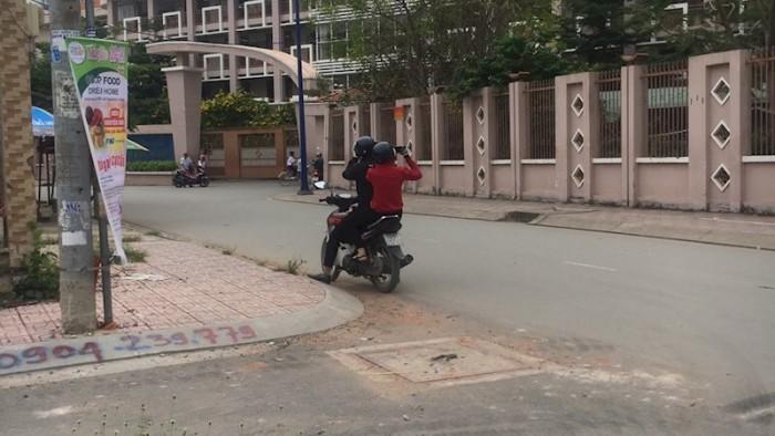 Bán gấp đất đường Phan Huy Ích, Q.Gò Vấp, 65m2