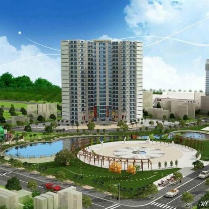 Cần bán đất MT đường Nguyễn Văn Linh. Diện tích: 85m2 giá 790tr SHR,
