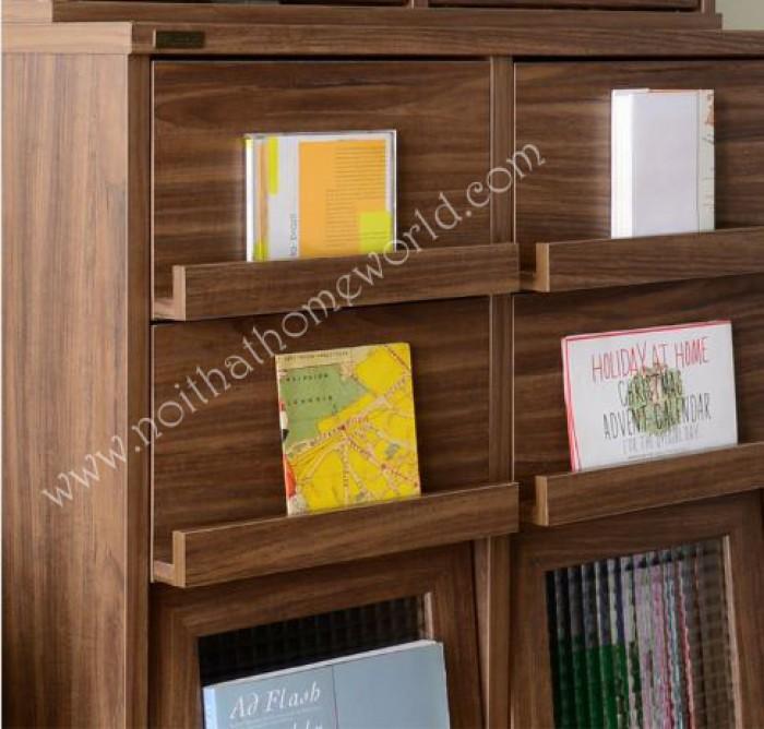 Tủ trang trí nhiều ngăn- Hàng xuất Nhật5