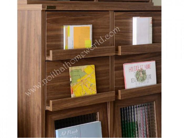 Tủ trang trí nhiều ngăn- Hàng xuất Nhật1