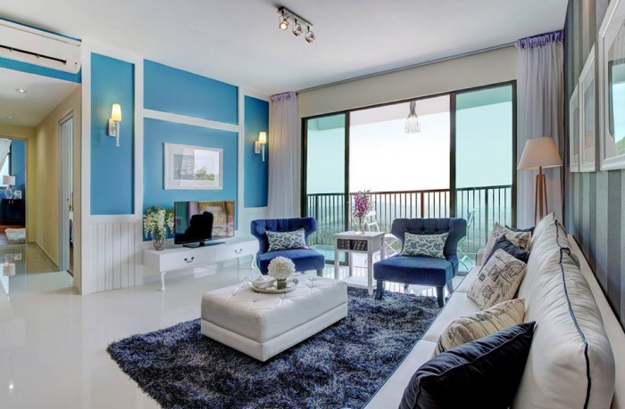 Bán căn hộ 2pn, 2WC có nội thất, thanh toán 60% nhận nhà tại trung tâm Bình Thạnh