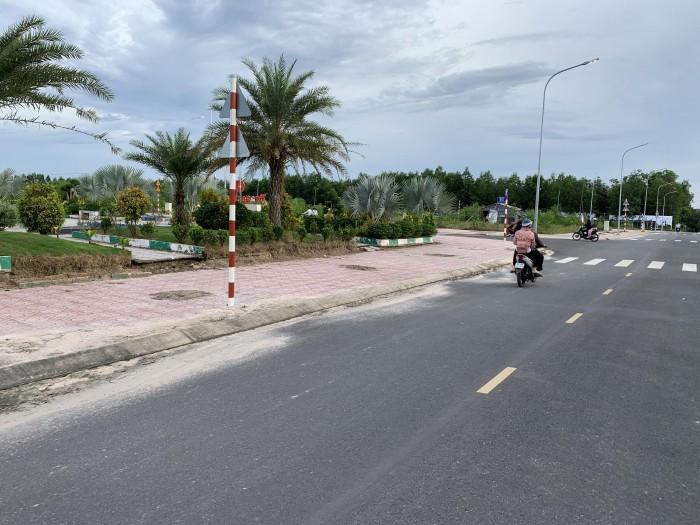 Bán đất 1/500 đường Phùng Hưng ngay 3 KCN lớn Đồng Nai