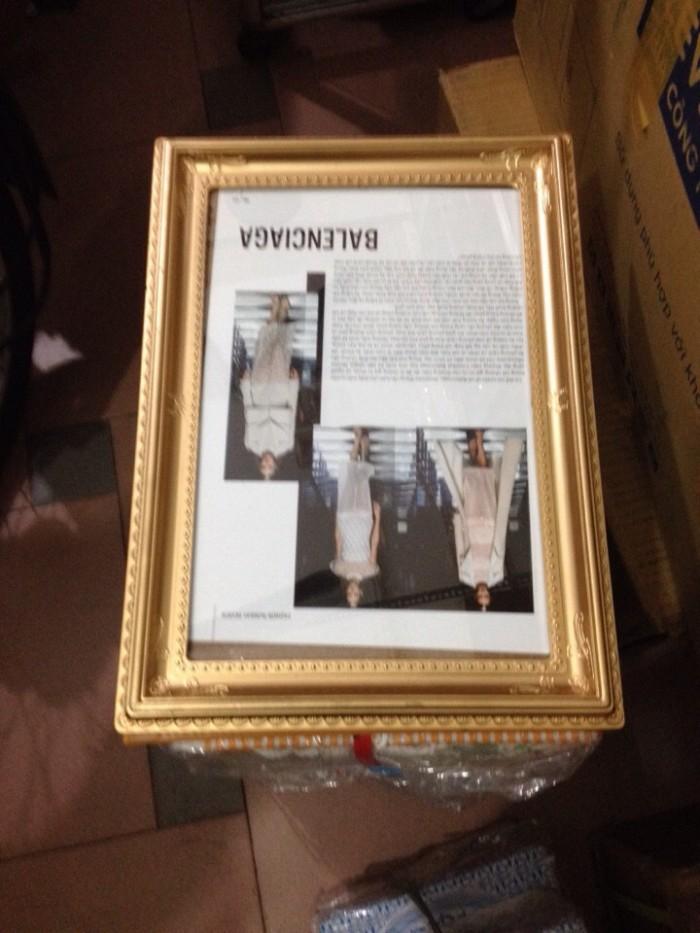 Chuyên cung cấp khung hình,vật tư nghành khung,nhận in ấn thiết kế giấy khen sỉ lẻ giá rẻ.giao hàng tận nơi.22