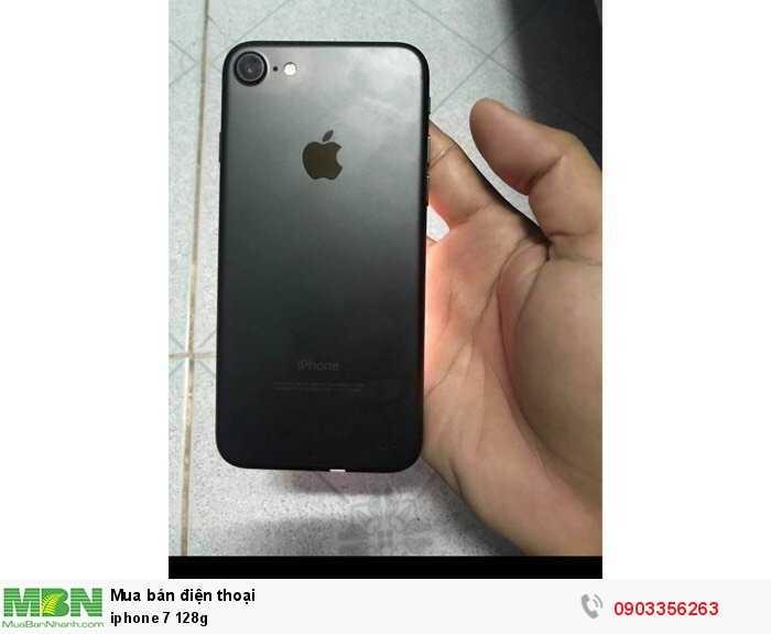 iphone 7 128g0