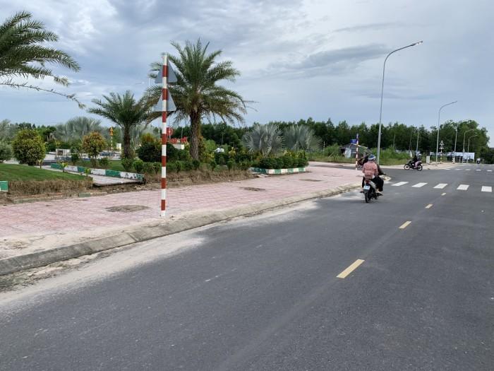 Mở bán KDC mới Tam Phước mt đường Phùng Hưng, giá 5,3tr/m2