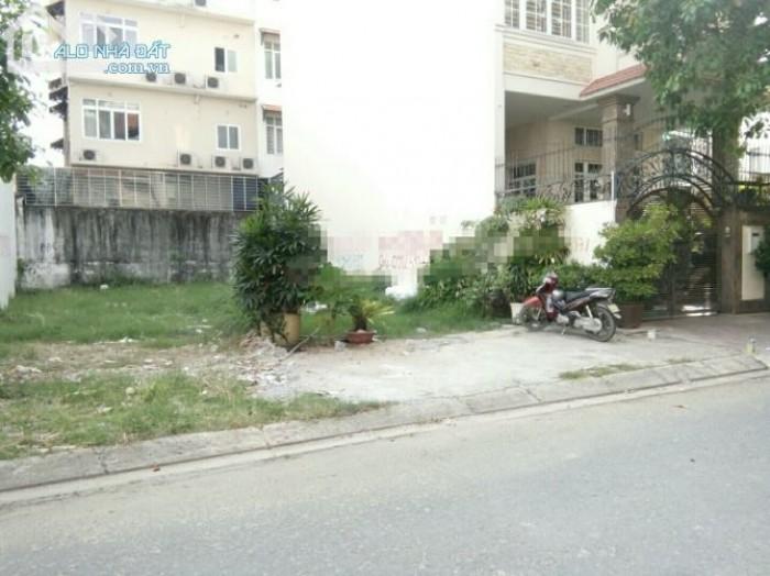 Cần tiền bán gấp lô đất 105m2 đường Nguyễn Thị Thập