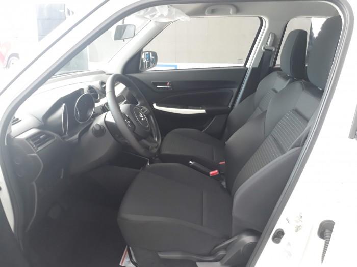 Bán xe Suzuki New Swift 2018, Có đủ màu lựa chọn, Hỗ trợ lái Thử.