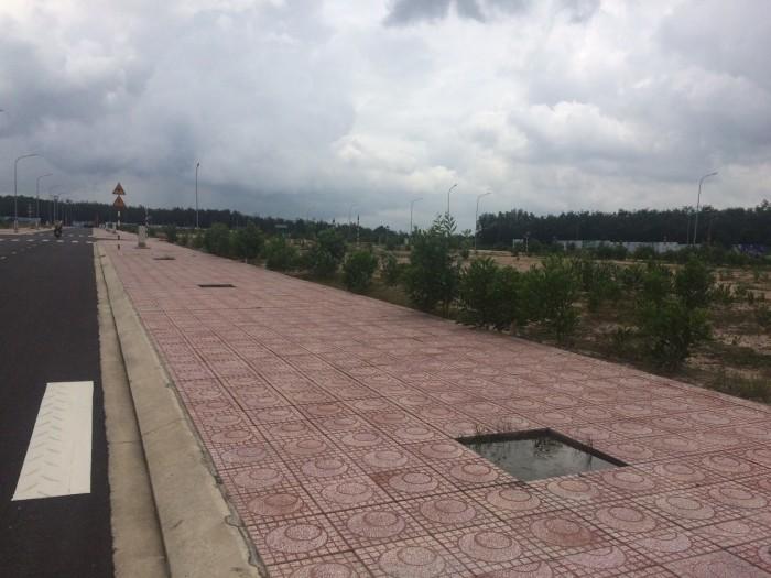 Bán đất KDC mt đường Phùng Hưng, Tam Phước