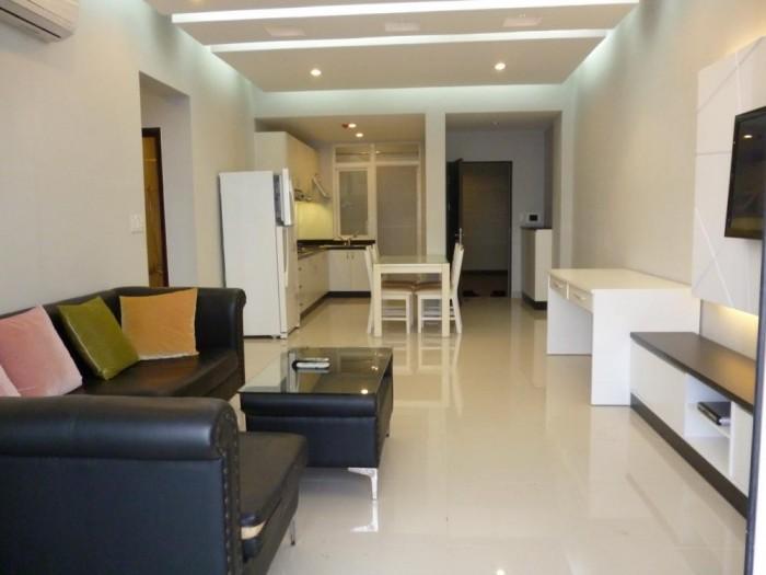 Chính chủ bán gấp nhà HXH 136 Trần Quang Diệu, P14, Quận 3. DT 7*22 m2