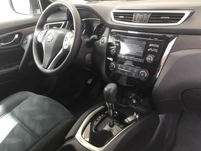 Bán xe Nissan X-Trail 2017 đk 2018 tự động bản full màu trắng 6