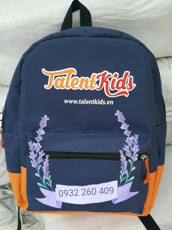 Balo TanlentKids7