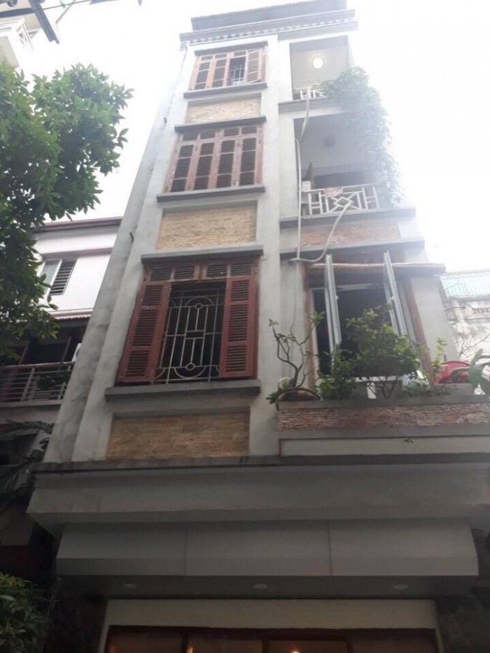 Bán nhà hẻm đường Lê Văn Sỹ 43m2, 3 tầng, Quận 3