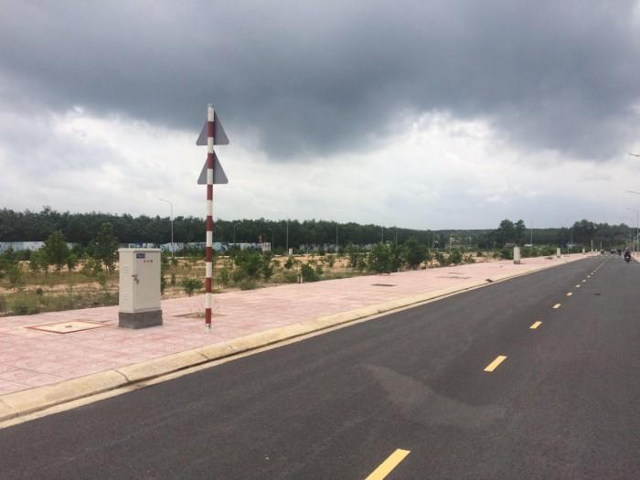 Bán đất Khu Dân Cư Sĩ Quan Lục Quân, đường Phùng Hưng