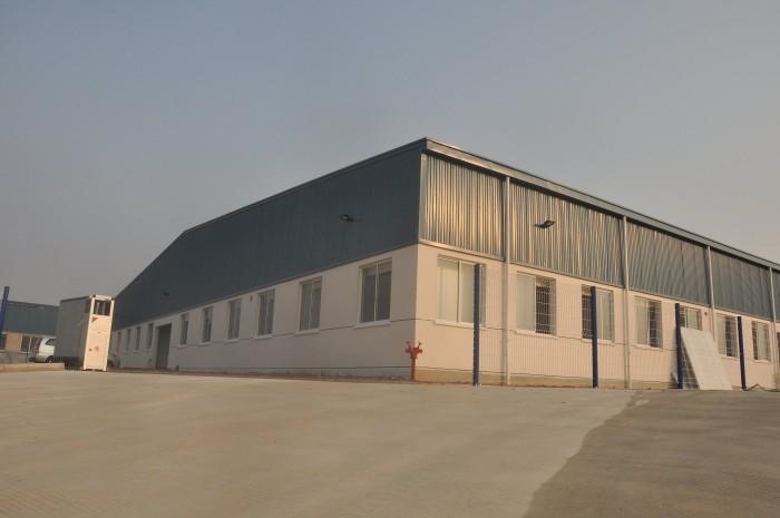 Cho thuê kho xưởng tại Gia Lâm từ 200m2
