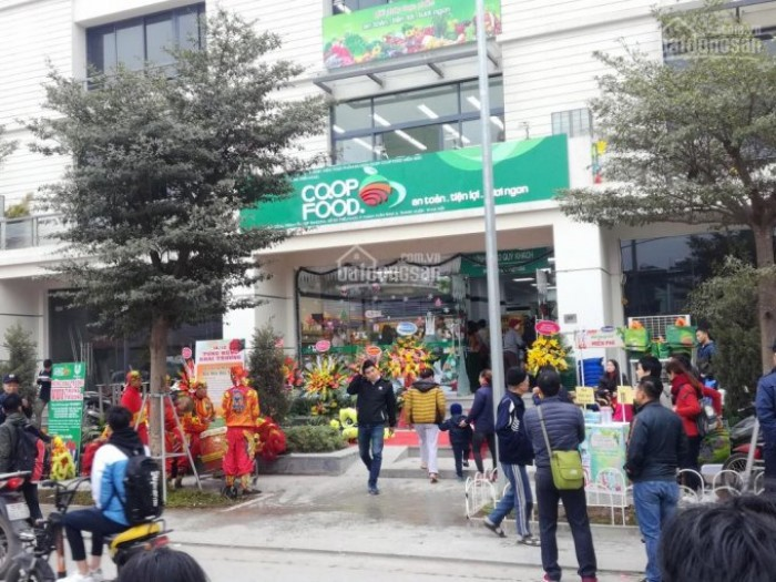 Bán Căn Shophouse Mặt Ngoài Pandora 53 Triều Khúc, Thanh Xuân KD, VP Cực Tốt