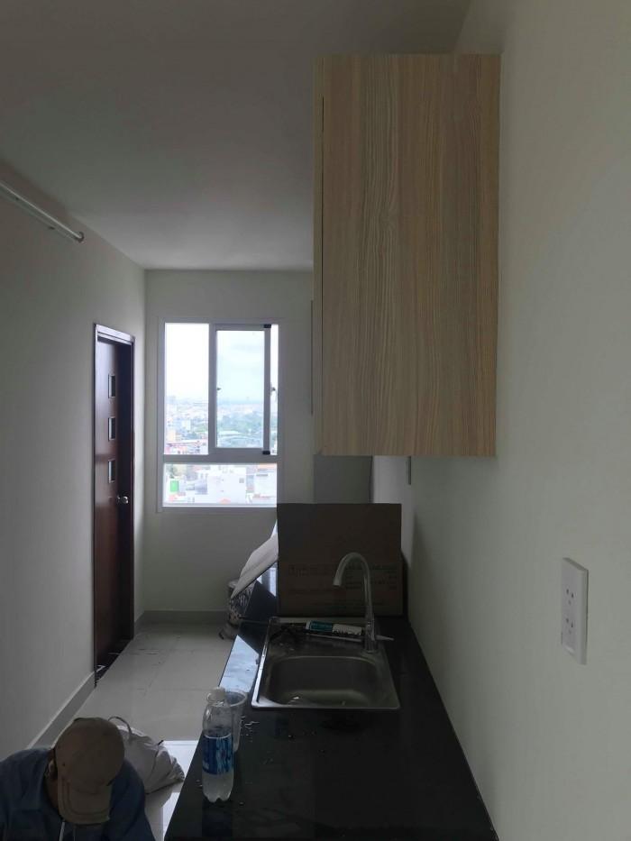 Bán căn hộ SOHA PRIM Bình Thạnh 94m2