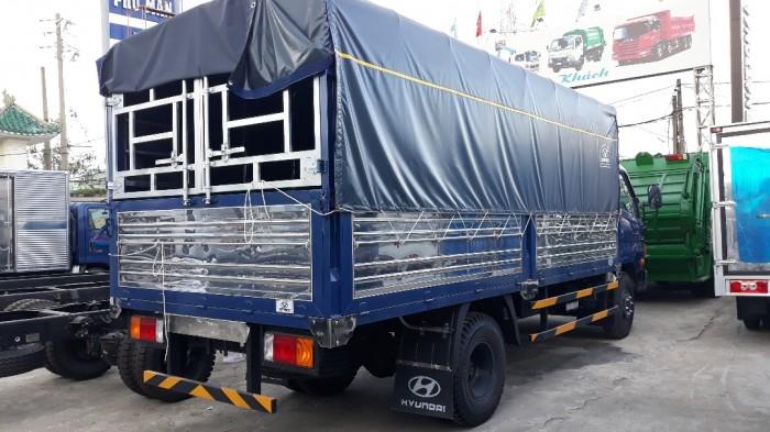 Báo Giá Xe Tải HuyndDai IZ49 Huyndai Đô Thành tại TP Hồ Chí Minh 13