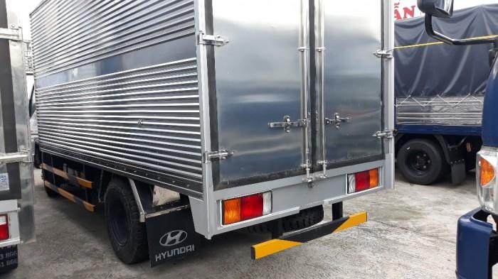 Báo Giá xe tải Hyundai IZ65  xe tải HD65 Huyndai Đô Thành tại TP HCM, Bình Dương, Đồng Nai