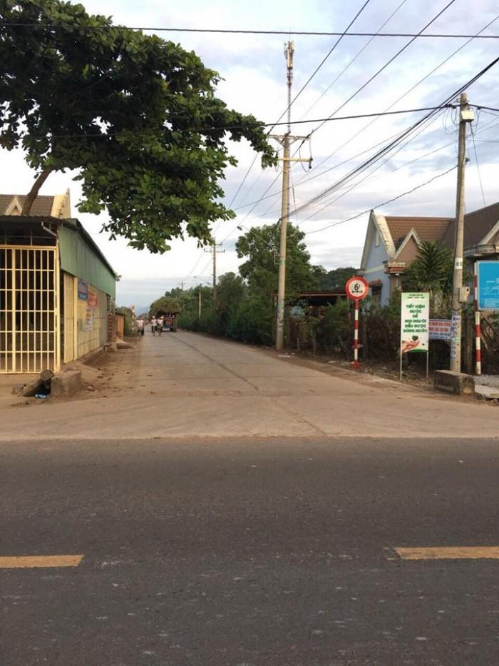 Chính chủ cần bán gấp 100m mặt đường, gần trường tiểu học đường lớn, giá đầu tư
