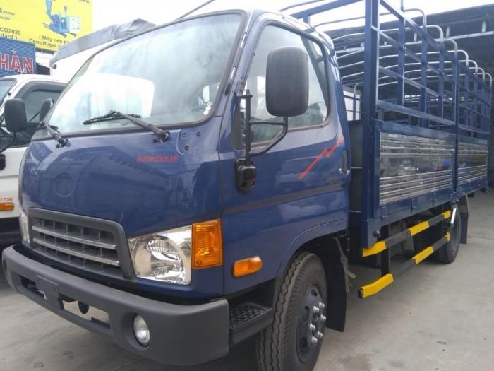 Bán xe Hyundai HD700 giá tốt hỗ trợ ngân hàng cao