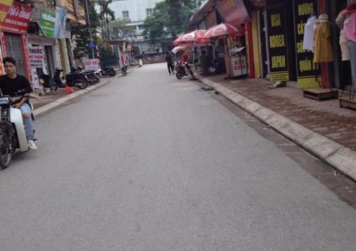 Bán lô đất 54m2 Cửu Việt 2 – Trâu Qùy