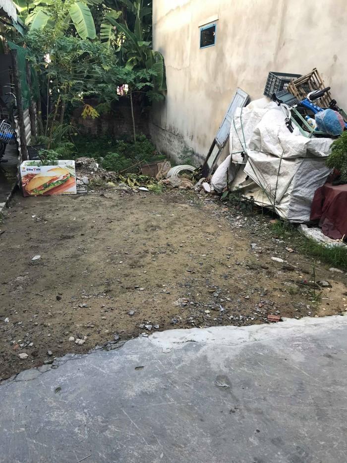 Bán lô đất giá rẻ 1tỉ 250tr tại kiệt 311 Trường Chinh