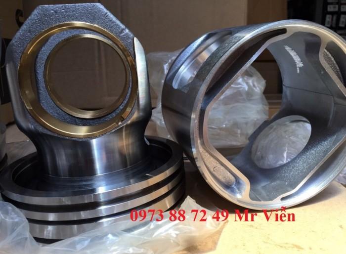 Phụ tùng động cơ Cummins N14, KTA19, KTA38, KTA59, M11, L10 giá tốt nhất.