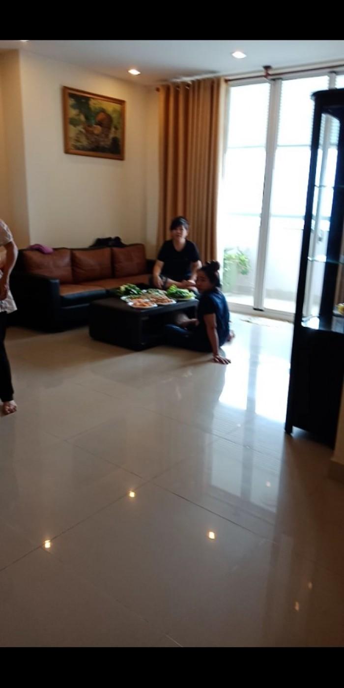Cho thuê căn hộ Aview khu dân cư Greenlife 13C, 92m2, giá 8tr/th, 3PN, 2WC, full nội thất