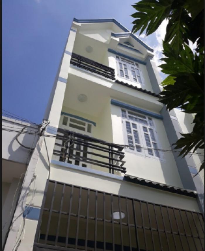 Cần bán căn nhà ở  đường D2 phường 25, bình thạnh, 62m2 3 tầng , 7,8 tỷ