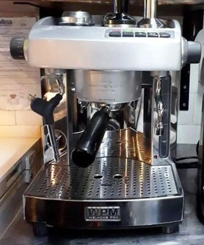 Thanh Lý Máy Pha Cà Phê Espresso WELHOME 210- WPM.0