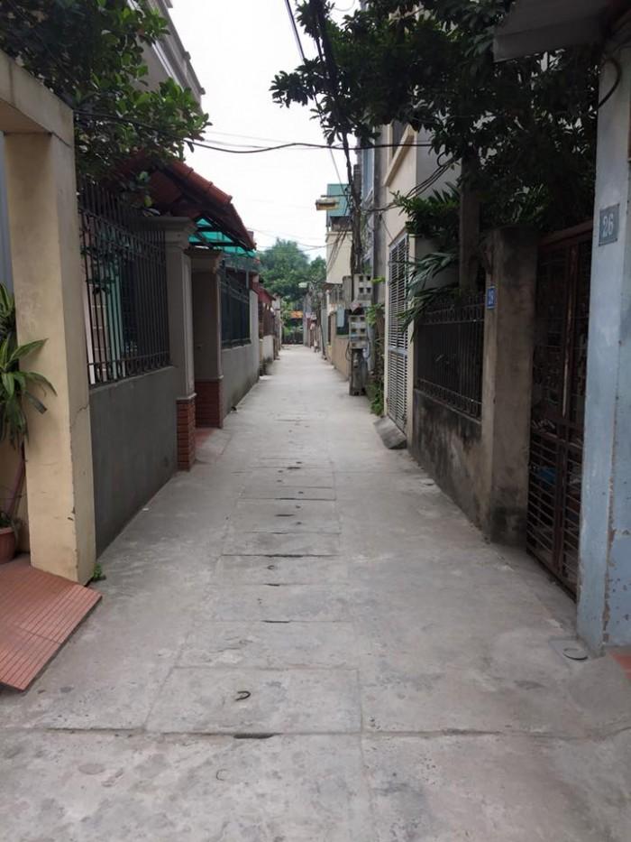 Bán đất Phường Thạch Bàn, Long Biên, Gía cực rẻ