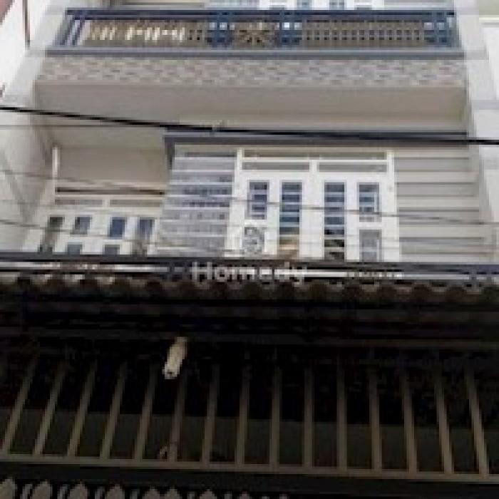Bán gấp nhà HXH 5m, 2L, 4.75 tỷ, Hoàng Sa, P11, Quận 3