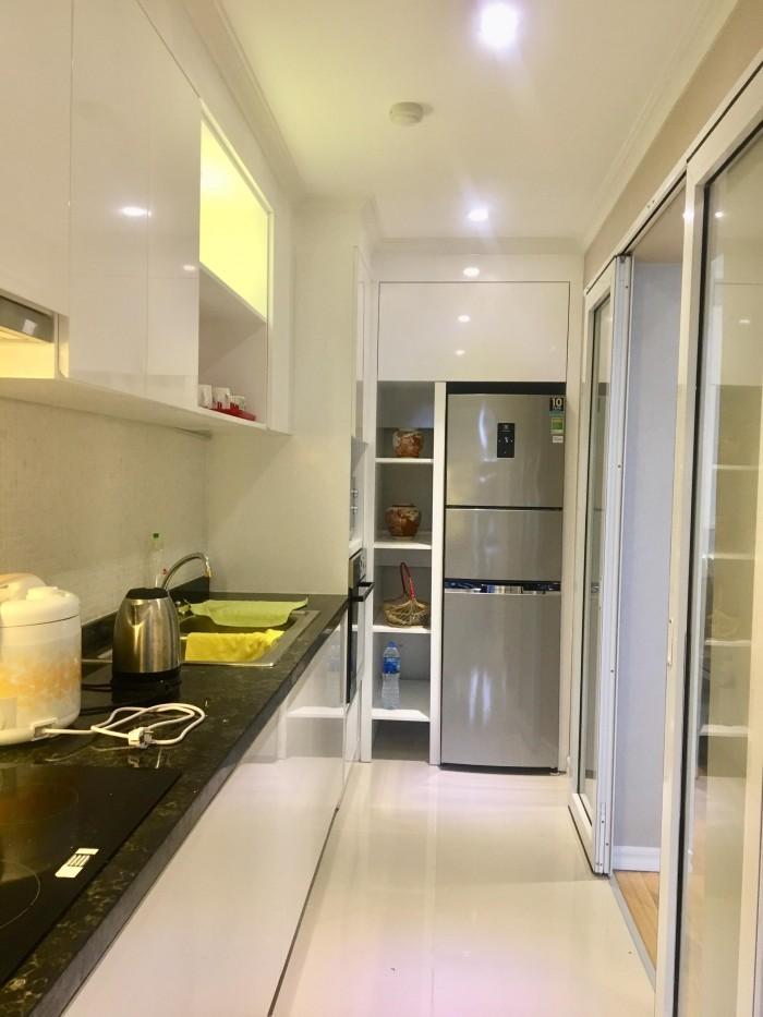 Chính chủ cho thuê căn 2Pn Leman Luxury Apartment giá tốt nhất thị trường