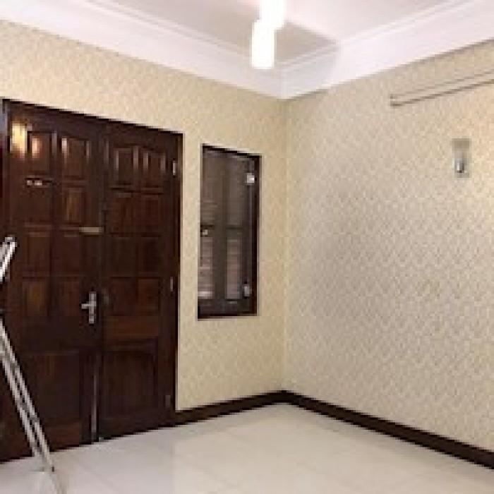 Cần bán căn nhà HXT Trần Văn Đang, P11, Q3. Hẻm thông thoáng sạch sẽ