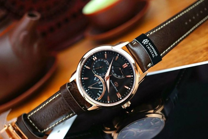 Đồng hồ Orient Star SDE00003B01