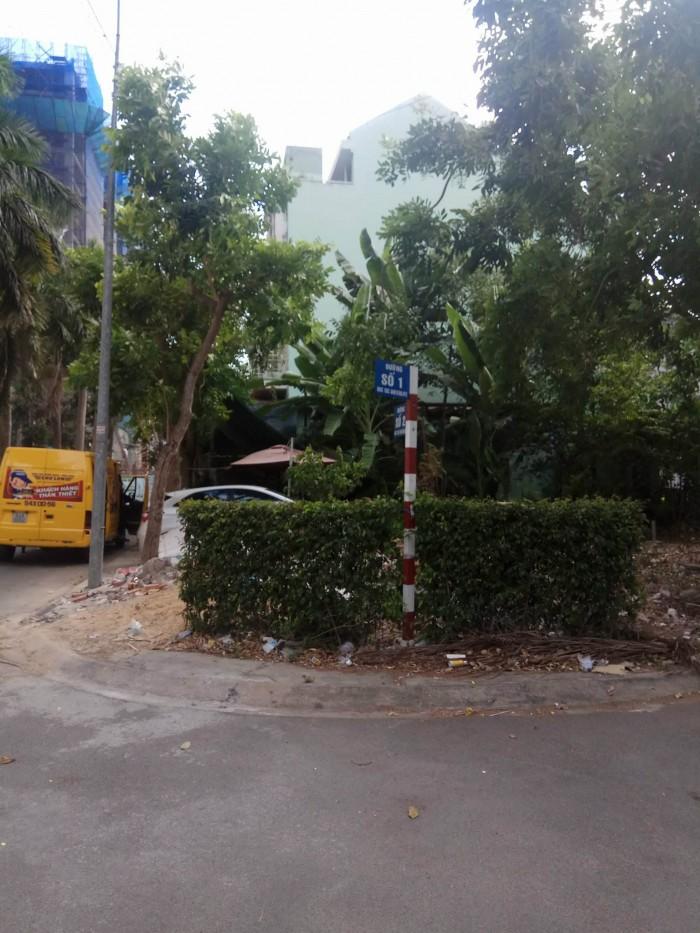 Bán lô HĐMB đất nền KDC Greenlife 13C huyện Bình Chánh, 85m2