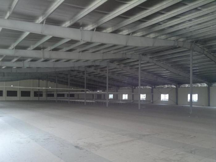 Chính chủ cho thuê nhà xưởng tại TP Thái Bình DT 1515m2 giá tốt