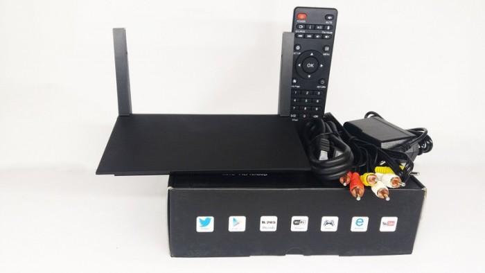 Đầu TV Box X9 chính hãng0