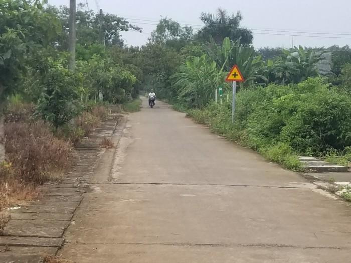 Bán đất đường Bàu Cạn gần sân bay Long Thành Đồng Nai chỉ 2,2 triệu/m2