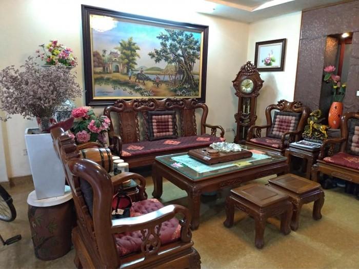 Nhà mặt Phố Lê Trọng Tấn,quận Thanh Xuân,gần ngay BigC,thang máy,kinh doanh sầm uất
