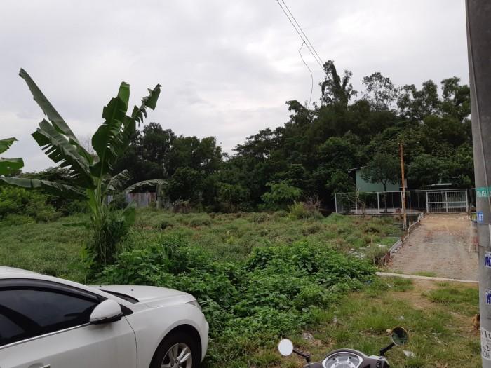 Cần bán lô đất nông nghiệp chờ chủ đầu tư lên thổ cư tại đường số 7 Linh Trung,Thủ Đức