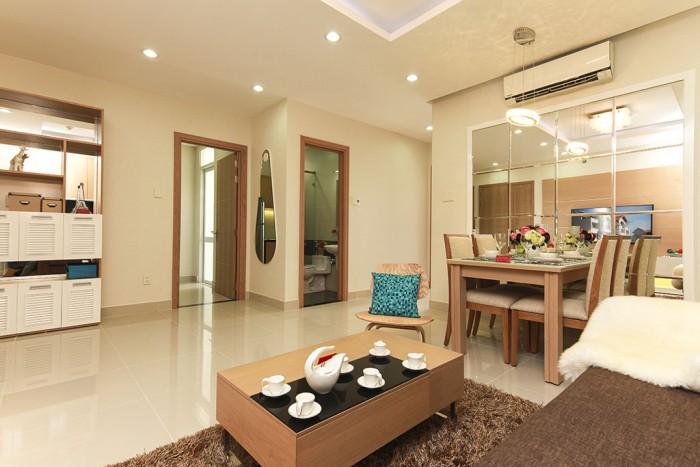 Chính chủ bán chung cư hanhud 91m2, 3PN, 2 VS, SĐCC