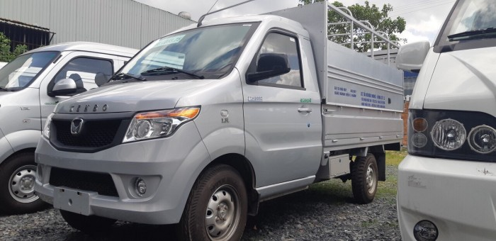 Xe tải Kenbo tải 990kg