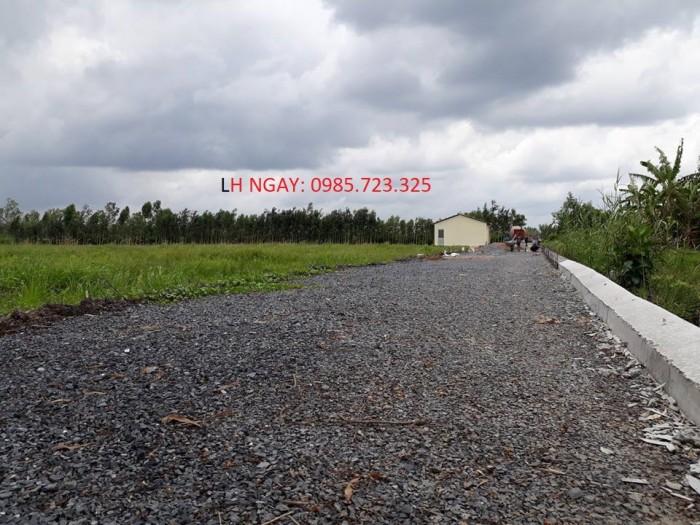 Cần thanh lý lô Đất 500m2 giá 750 triệu, SHR,...