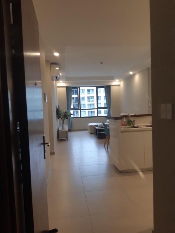 Ko có nhu cầu ở bán căn hộ Goldview Q4 2PN, 1wc dt 70,65m2