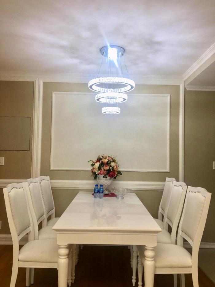 Léman Luxury Apartments cho thuê căn hộ 2Pn giá 35tr/tháng