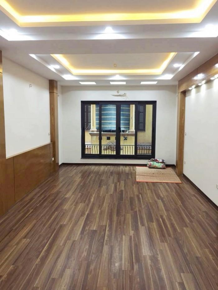 Bán gấp nhà đẹp 5 tầng thang máy, ô tô tránh P. Nhân Chính – Thanh Xuân